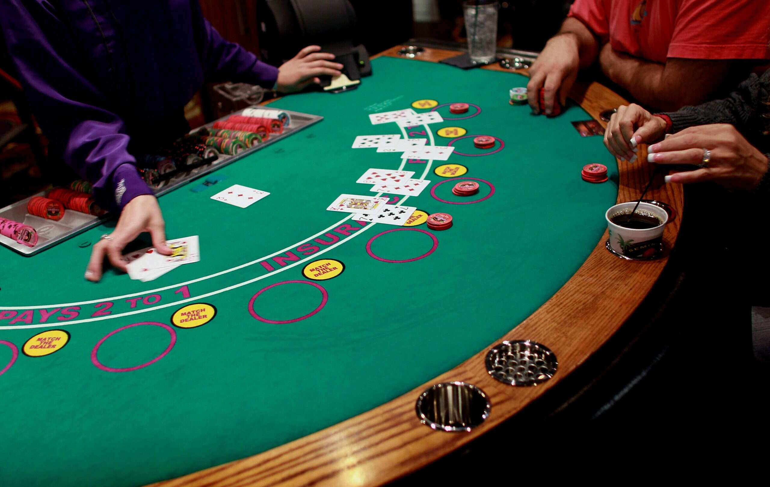 Gambling Advertisements