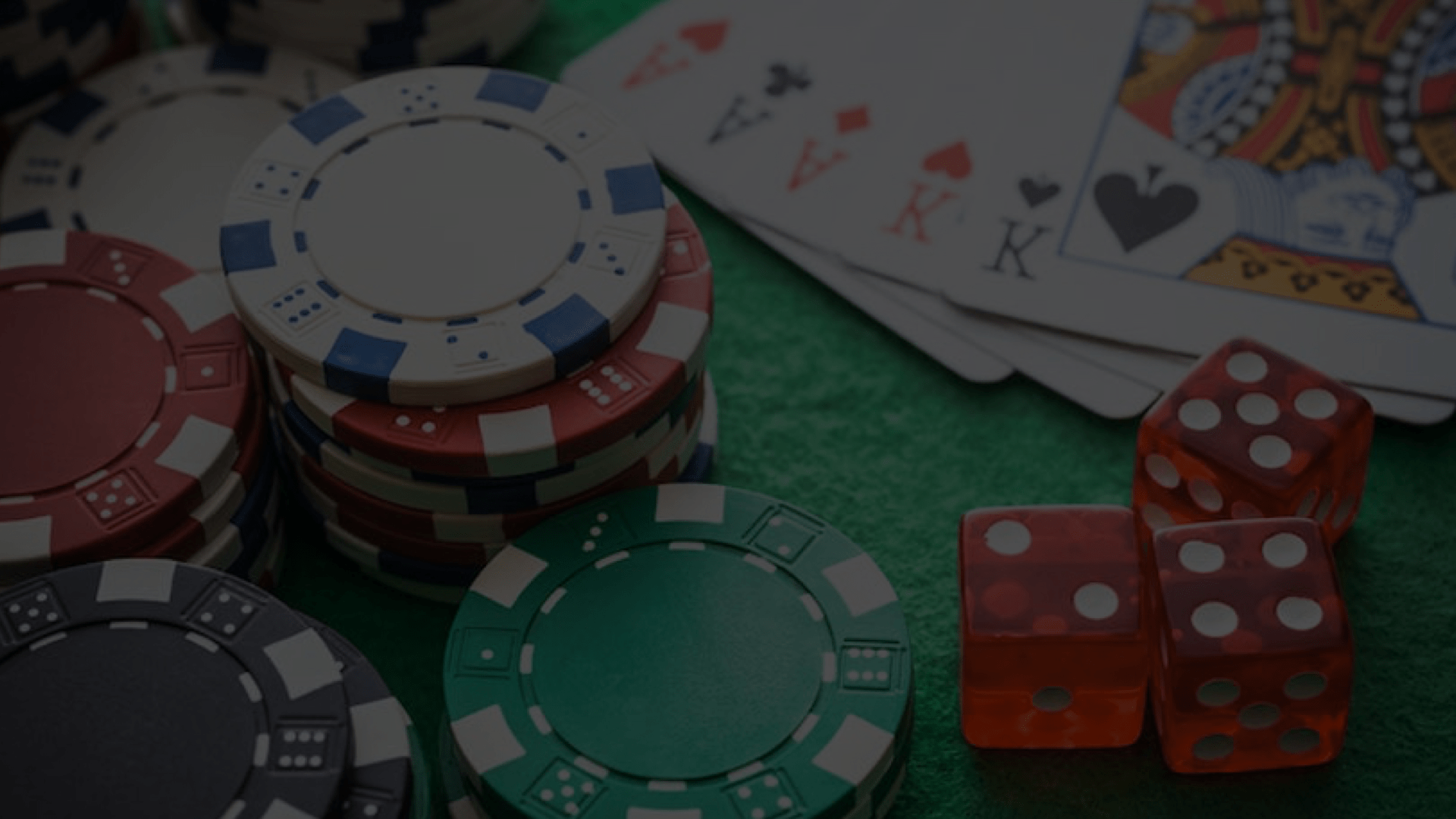 Gambling Impacts
