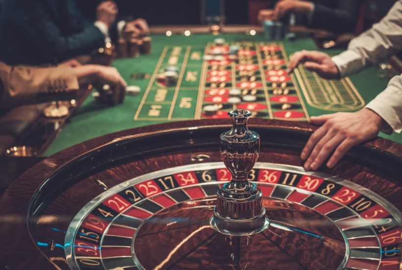 Gambling Industry Trends And Economic Impacts | Opportunity Hamilton