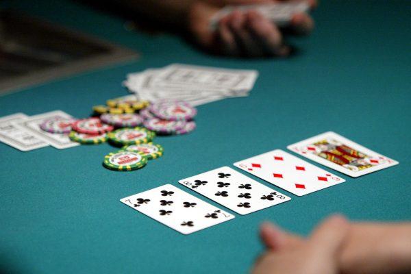 Gambling Impact